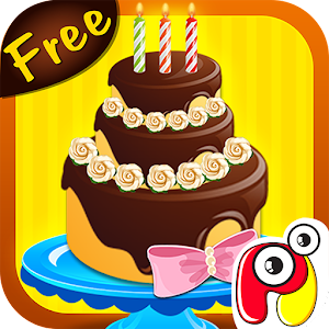 Cake Maker - Kids Cooking APK