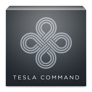 Tesla Command for Android Wear