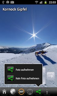 Travel Guide 360°Panoramatour - screenshot thumbnail