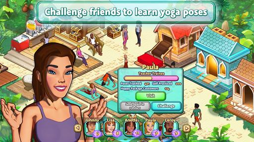 Yoga Retreat для планшетов на Android