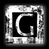 Dark Grunge LauncherPro Pack