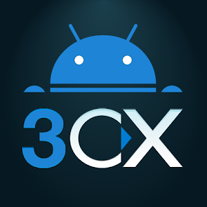 3CX DroidDesktop 2