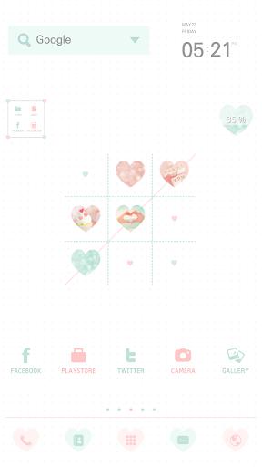 Heart Bingo ドドルランチャのテーマ