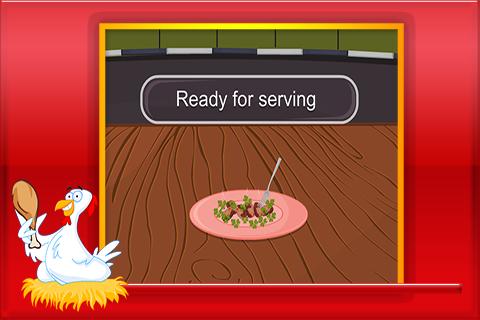 Chicken Gizzards Cooking 1.4.0 screenshots 4