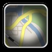 GPS Map Explorer