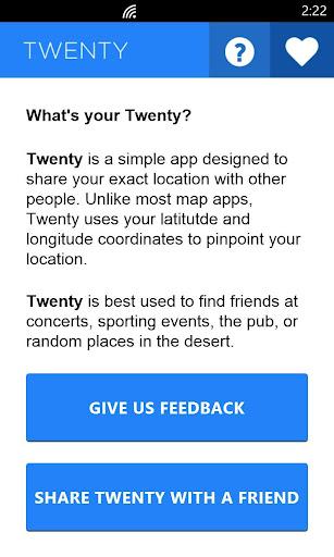 玩旅遊App|Twenty免費|APP試玩