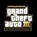 Grand Theft Auto 3 logo
