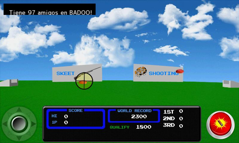 Pabroton´s Stickman Sports- screenshot