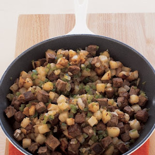Pot-Roast Hash