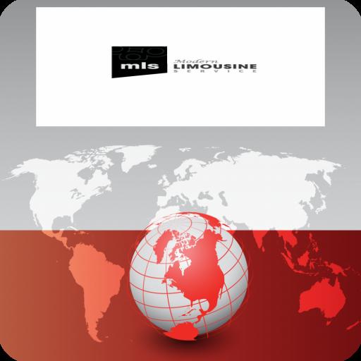 MLS Worldwide LOGO-APP點子
