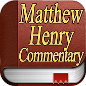 Matthew Henry Commentary Pro