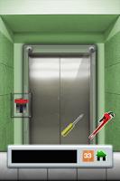 Screenshot of 100 Easy Doors - TYCE
