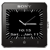 A11 WatchFace for SmartWatch2