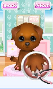 Wash Pets - kids games v1.1.17