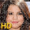 Selena Gomez Jigsaw HD 3 icon