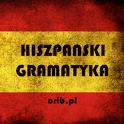 Hiszpański Gramatyka icon