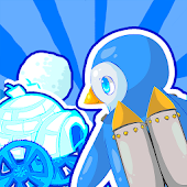 Penguin Dodge