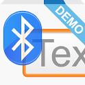 BluePiano Bluetooth Wedge Demo icon