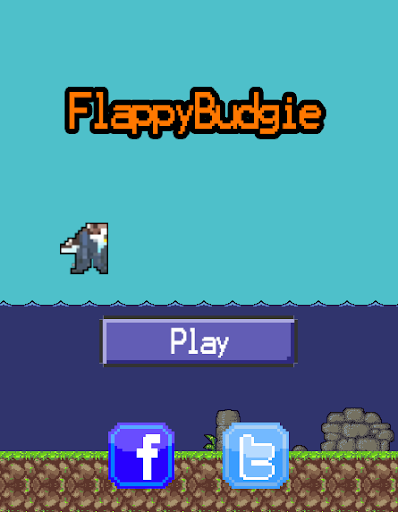 Flappy Budgie