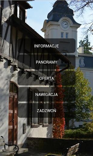 Pałac Obrzycko