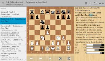 Screenshot of Chess PGN Master Pro Key