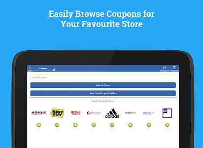 Coupons & Deals - DealsCorner screenshot 7