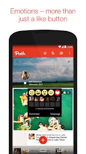 Path - screenshot thumbnail
