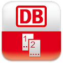 DB Tickets logo
