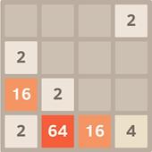 2048六边形