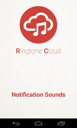 Notification Sounds Ringtones