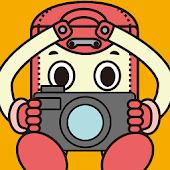フィットちゃんランドセル試着カメラ