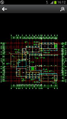 CAD Miniviewer - screenshot