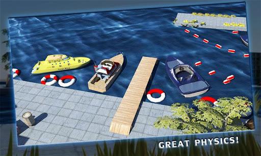 【免費模擬App】船驾驶3D模拟器-APP點子