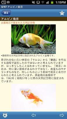 金魚図鑑ベスト100のおすすめ画像3
