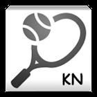 Tennis Launcher icon