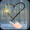 Frozen Screen Art icon