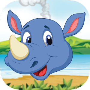 Kids Fun Zoo Animals Scratch 2 for PC and MAC