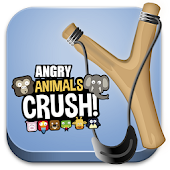 Angry Animals Crush