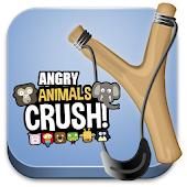 Angry Animals Crush