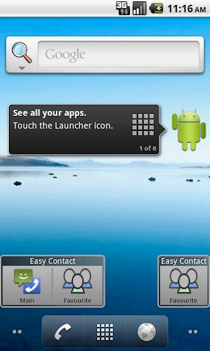 玩通訊App|Easy Contact Free免費|APP試玩
