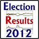 Election Results 2012 icon