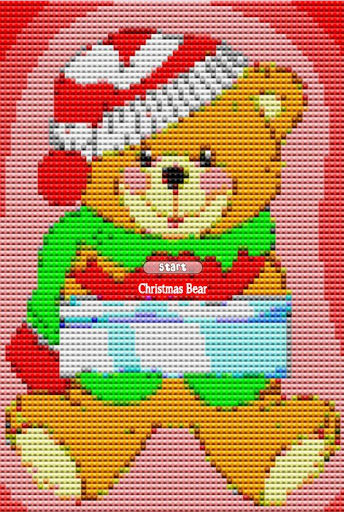 The Christmas Bear free