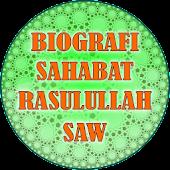 Biografi Sahabat Rasulullah