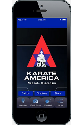 Karate America Neenah