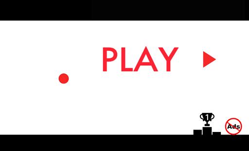 【免費街機App】Bouncing Ball-APP點子