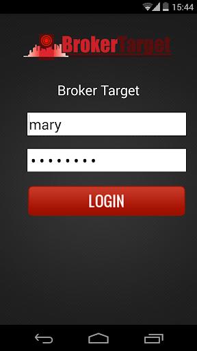 Broker Target