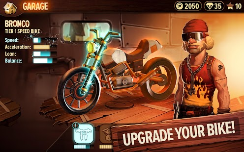 Trials Frontier Screenshot 21