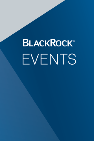 BlackRock Events 2015