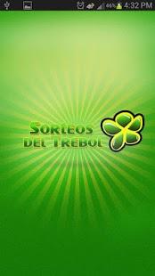 Sorteos del Trébol - screenshot thumbnail