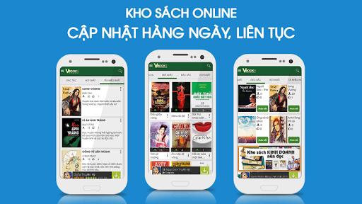 VBooks - Kho Truyện Việt